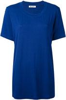 Dondup 'Sunbury' T-shirt - women - Elastodiene/Viscose - S