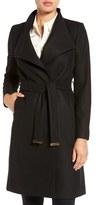 Ted Baker Wrap Coat