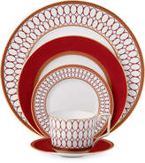 Wedgwood Renaissance Red Collection