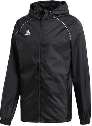 adidas Mens Core 18 Rain Jacket