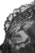 La Perla Baronessa underwired lace bra