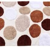 Brayden Studio Yarger 100% Soft Cotton Bath Rug