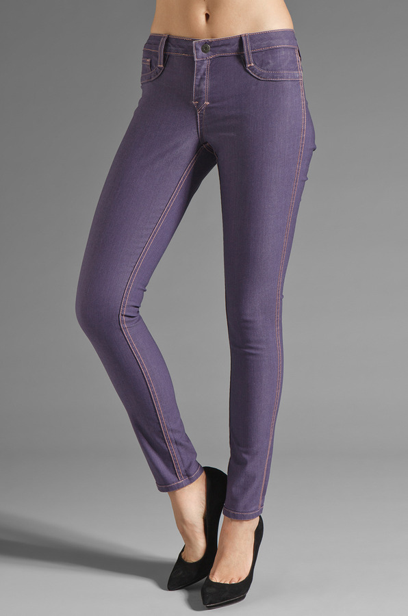 Bleu Lab BLEULAB Reversible Matrix Detour Legging