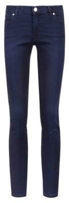 HUGO Super skinny fit jeans in stretch denim
