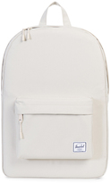 Herschel Classic Backpack Off White