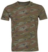 Alpha Industries Bodywear Basic Tshirt Camoflage