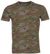 Alpha Industries Bodywear Basic Tshirt Grey Heather