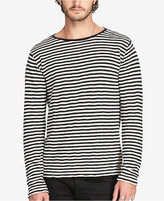 Denim & Supply Ralph Lauren Men's Striped Long-Sleeve T-Shirt