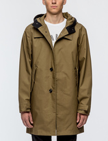 Saturdays NYC Nathan Parka