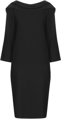 Marc Ellis Knee-length dresses