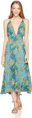 MinkPink Women's Alice Midi Dress