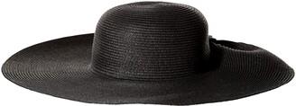 San Diego Hat Company San Diego Hat Co. Women's UBL6487OSBLK