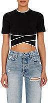 Alexander Wang Women's Knit Crop Top
