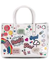 Anya Hindmarch 'All Over Stickers' tote