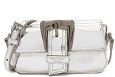Rochas Leather Cross Body Bag