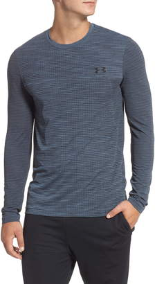 Under Armour Vanish Seamless Performance T-Shirt