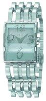 Seiko Women's SUJ789 Rivoli Stainless Steel Watch