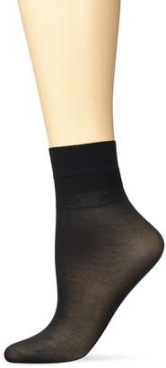 Hudson Women's 000064 Socks 20 DEN