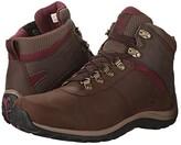 Timberland Norwood Mid Waterproof (Dark Brown) Women's Sandals