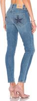 Majorelle Bowie Jeans