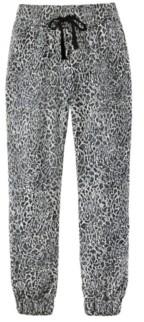Adyson Parker Women's Cheetah Drawstring Jogger