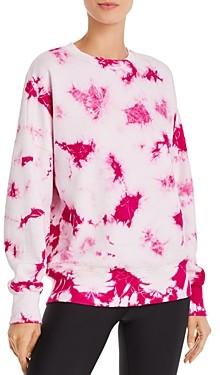Aqua Athletic Tie-Dye Sweatshirt - 100% Exclusive