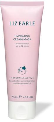 Liz Earle Hydrating Cream Mask Tube 75ml