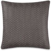 Wamsutta Mills Elsa Embroidered Lurex Throw Pillow