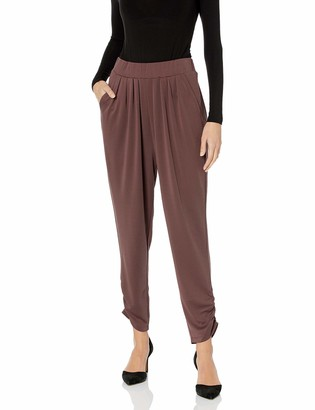 b new york Women's Conscious Soft Pull On Pant