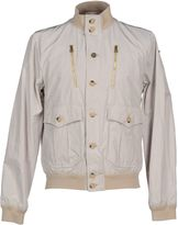 Historic Research Jackets