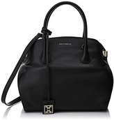 Coccinelle C1 Y1O Sheela 180401, Women's Shopper and Shoulder Bag, Negro (), 19x23x26 cm (W x H L)