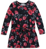 Splendid Girls' Floral Print Dress - 2-6X
