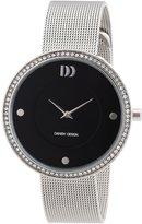 Danish Designs Danish Design Women's Quartz Watch 3324496 3324496 with Metal Strap