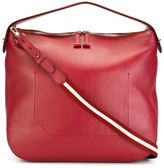 Bally large shoulder bag