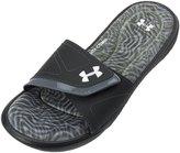 Under Armour Women's Ignite Ripple Slide Sandals 8131835