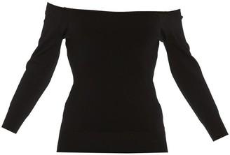 Dolce & Gabbana Off-Shoulder Top