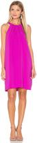 BCBGMAXAZRIA Trisytn Mini Dress