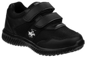 Beverly Hills Polo Club Little Boys Shoe