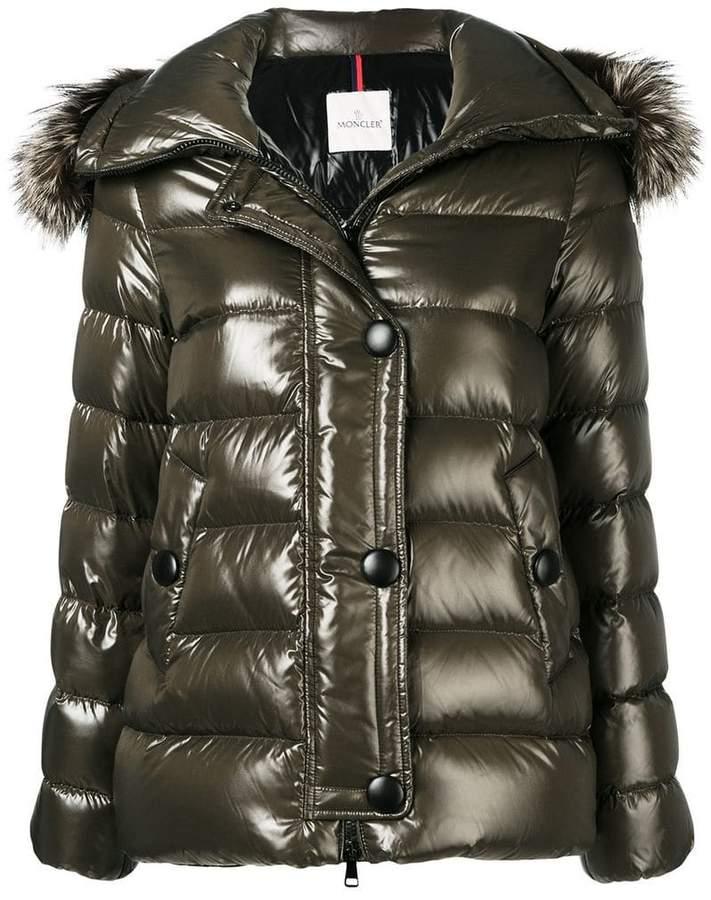 Moncler Tarier puffer jacket