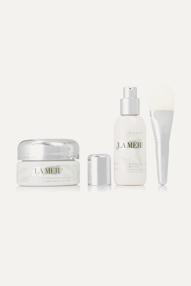 La Mer The Brilliance Brightening Mask - Colorless