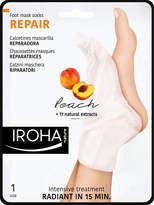 Ulta IROHA Repairing Intensive Treatment Foot Socks