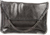 Stella McCartney Alter Iguana Falabella Clutch w/ Tags