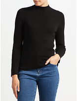 John Lewis Turtle Neck Jumper