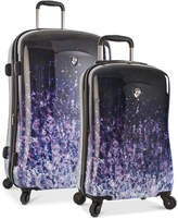 Heys Ombré Dusk Expandable Hardside Spinner Luggage
