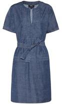 A.P.C. Cotton dress