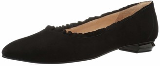 French Sole FS NY Women's Zounds Ballet Flat