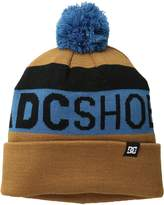 DC Men's Chester Beanie