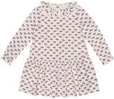 Bonpoint Mariella floral cotton dress