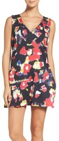French Connection Women's Bella Lula Graphic Minidress