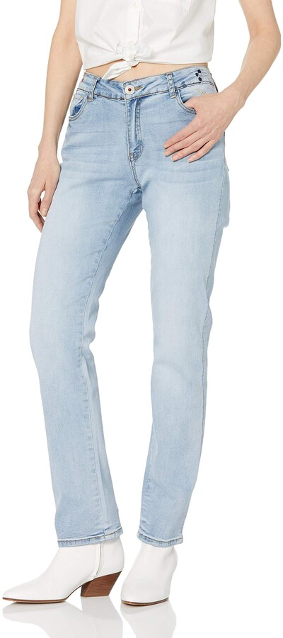 Desigual Women's REFRIPOSAS Jeans